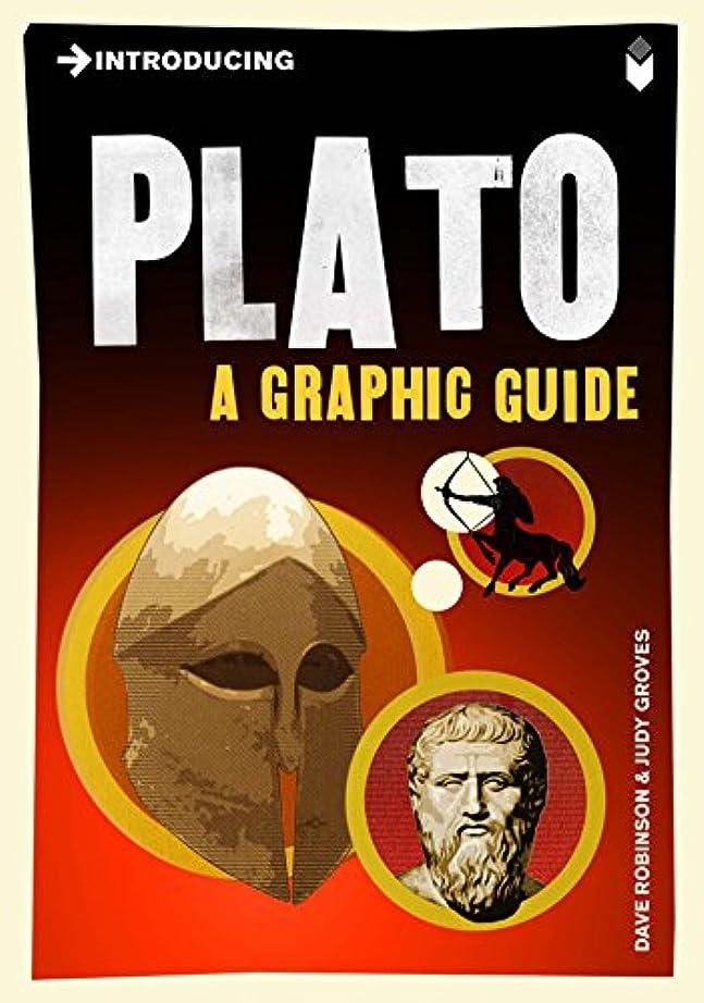 絶望カッター貯水池Introducing Plato: A Graphic Guide (Introducing...) (English Edition)