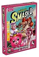 Smash Up: Lieblingsmischung