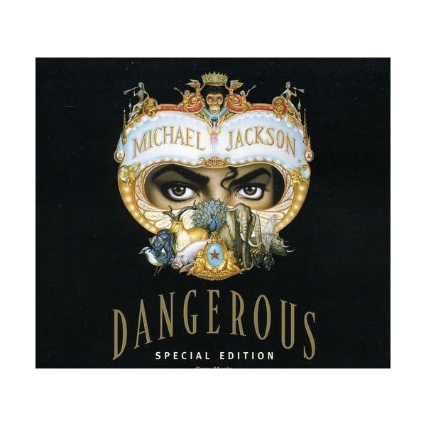 Dangerous (Spec) (Exp)の商品画像