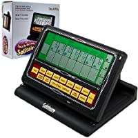 NEW Portable Video Solitaire Touch-Screen 2-in-1 Game (Toys & Games) おもちゃ (並行輸入)