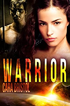 Warrior (Breeder Book 3) by [Bristol, Cara]