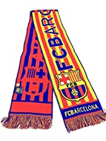 FC バルセロナ マフラー