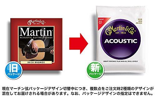 Martin(マーチン)『Clapton'sChoiceLight(MEC-12)』
