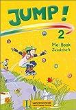 Jump! 2 - Me-Book