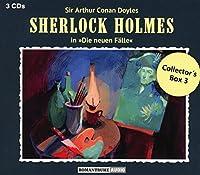 Sherlock Holmes - Die Neuen Faelle: Collector's Box 3