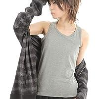 minette earth 胸つぶし ナベシャツ 堂々 男胸 タンクトップ バスト 補正 下着 大きい 小さい サイズ…