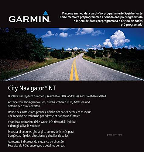 GARMIN(ガーミン) 地図 CityNavigator ...
