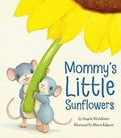 Mommy's Little Sunflowers