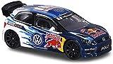 マジョレット フォルクスワーゲン ポロ レッドブル 海外限定 VW POLO R WRC Volks Wagen Polo Majorette