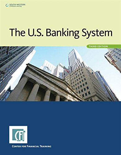 Download The U.S. Banking System 1285090896
