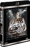 【Amazon.co.jp限定】ロッキー ブルーレイコレクション(6枚組)(Amazon ロゴケース付) [Blu-ray]