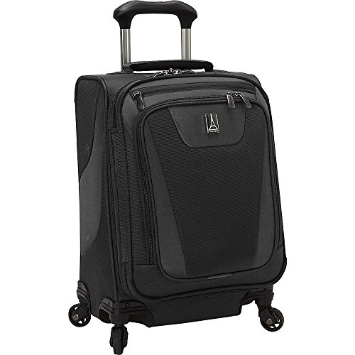 (トラベルプロ) Travelpro メンズ バッグ キャリーバッグ Maxlite 4 International Expandable Carry-On Spinner 並行輸入品