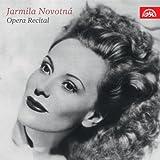 ヤルミラ・ノヴォトナー オペラ・リサイタル 1930-1956 (Jarmila Novotna ~ Opera Recital) [輸入盤]