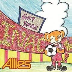 Allies「GO! INAC」のジャケット画像