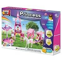 Block Tech Princess Fairy Tale Castle 226 Pieces 26-0127