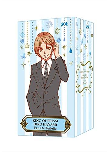 KING OF PRISM オードトワレ 速水ヒロ