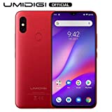 UMIDIGI F1 SIMフリースマートフォン