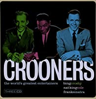 CROONERS - CROSBY, COL