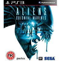 Aliens Colonial Marines - Collector's Edition (PS3) by SEGA [並行輸入品]