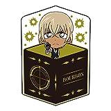 名探偵コナン キャラ箱クッション Vol.7 スナイパーコレクション バーボン