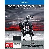 Westworld: S2 BD