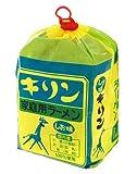 小笠原製粉 キリンラーメン しお味 6袋入り
