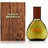 Antonio Puig Agua Brava Eau de Cologne Spray for Men, 100ml