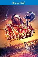 Apocalypse Rising [Blu-ray]