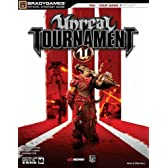 Unreal Tournament 3 Official Strategy Guide (Signature Series Guide)