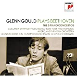 Glenn Gould Plays Beethoven: the 5 Piano