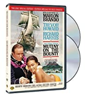 Mutiny on the Bounty (Two-Disc Special Edition) [並行輸入品]