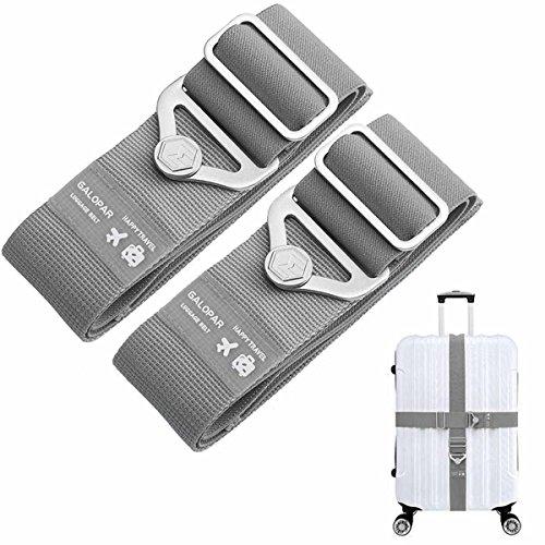 YOMODA:スーツケースベルト