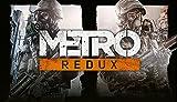 Metro Redux [オンラインコード]