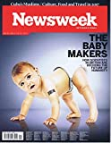 Newsweek [US] J 6 - 13 No. 1 2017 (単号)