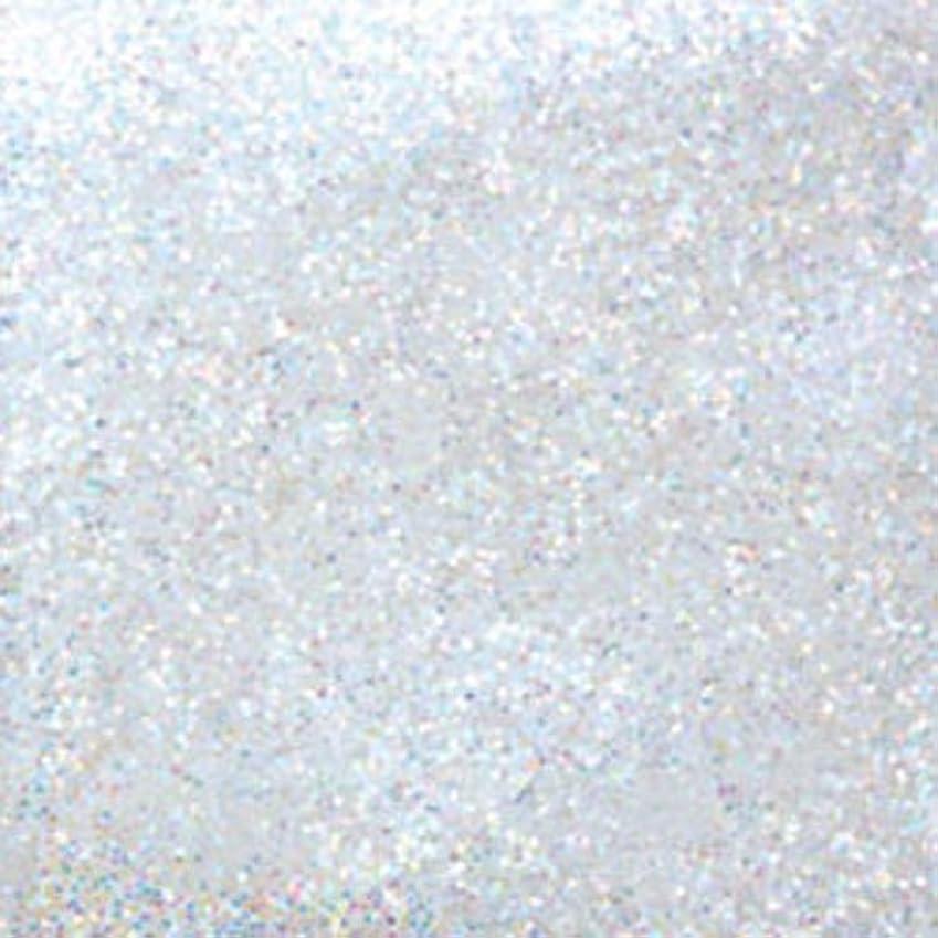 フォーマル行動思いやりのあるピカエース ネイル用パウダー ラメカラーレインボー M #420 ホワイト 0.7g
