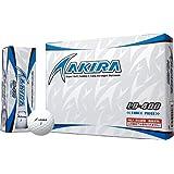 超高反発 非公認!! AKIRAゴルフボール LD-400 新品 1ダース