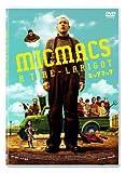 ミックマック [DVD] 画像