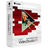 Corel VideoStudio Pro X9 通常版