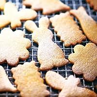 さくさくクッキーミックス / 200g TOMIZ/cuoca(富澤商店) 菓子用ミックス粉 クッキーミックス