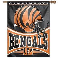 Bengals WinCraft垂直フラグ