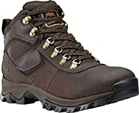 [ティンバーランド] シューズ ブーツ・レインブーツ Earthkeepers Mt. Maddsen Mid Waterproof Dark Brown メンズ [並行輸入品]
