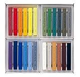 ヌーベル カレーパステル 風景画用 24色セット