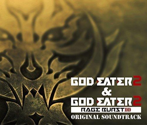 GOD EATER 2&GOD EATER 2 RAGE BURST ORIGINAL SOUNDTRACK (CD3枚組+DVD)の詳細を見る