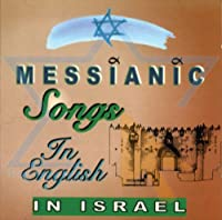 Messianic Songs in English