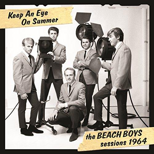 Keep An Eye On Summer - The Be...