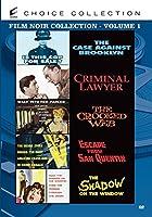 Film Noir Collection: Volume 1 [DVD] [Import]