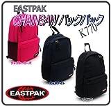 EASTPAK デイパック EASTPAK イーストパック CHAINSAW バックパック K770