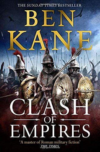 Clash of Empires: First in an ...