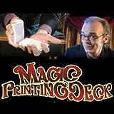 Magic Printing Deck by Rock Ridge