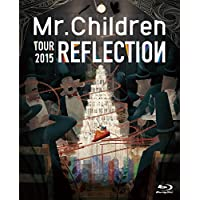 「REFLECTION{ Live&Film}」Blu-ray